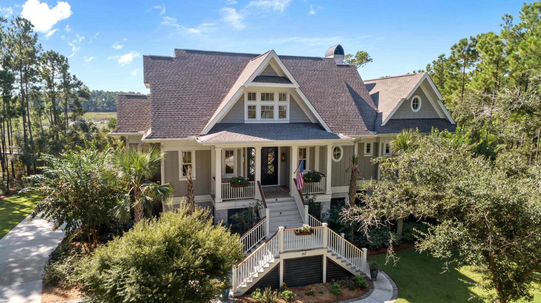 Beresford Hall Homes For Sale - 307 Martins Creek, Charleston, SC - 0