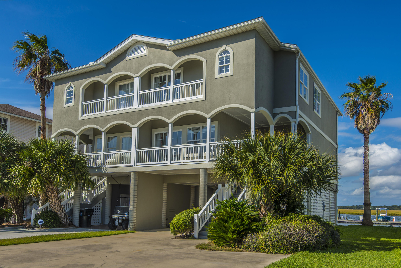 Charleston Address - MLS Number: 18028869