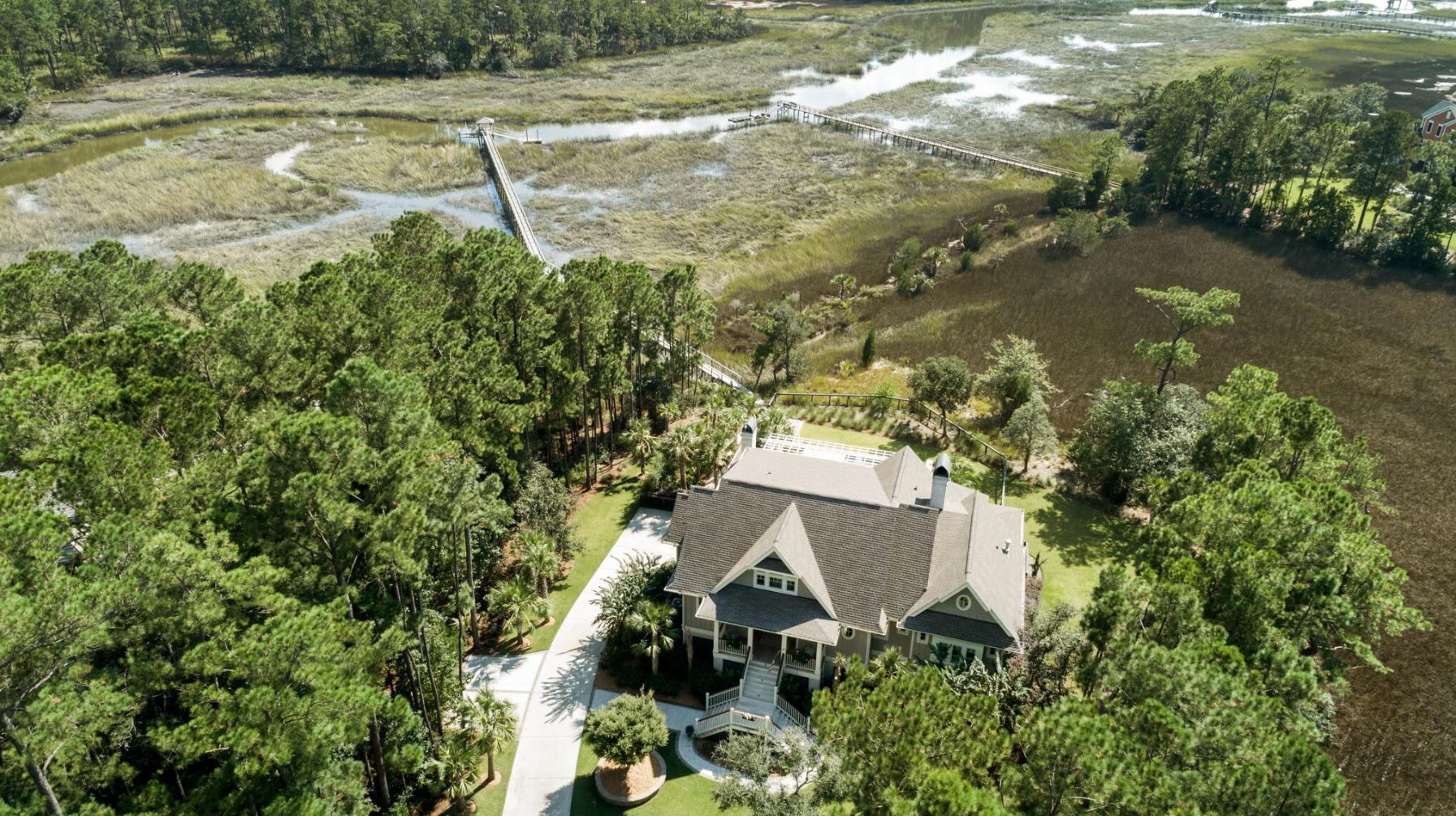 Beresford Hall Homes For Sale - 307 Martins Creek, Charleston, SC - 8