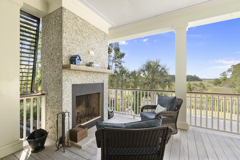 Beresford Hall Homes For Sale - 307 Martins Creek, Charleston, SC - 20