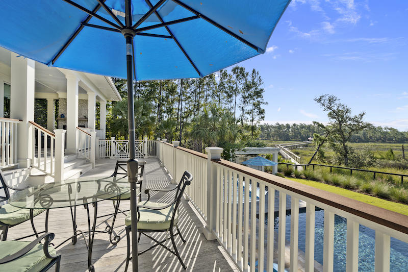 Beresford Hall Homes For Sale - 307 Martins Creek, Charleston, SC - 41