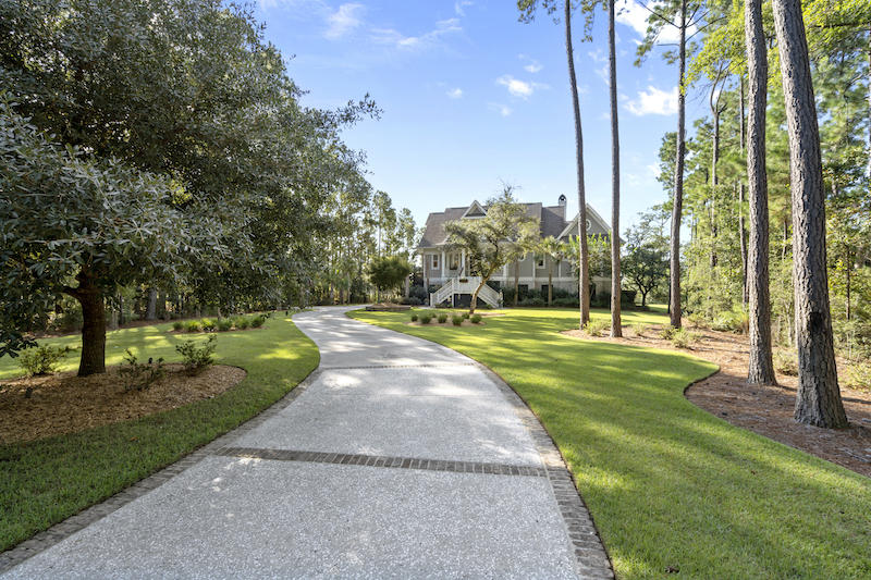 Beresford Hall Homes For Sale - 307 Martins Creek, Charleston, SC - 4