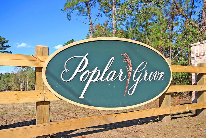 Poplar Grove Homes For Sale - 4025 Capensis, Hollywood, SC - 13