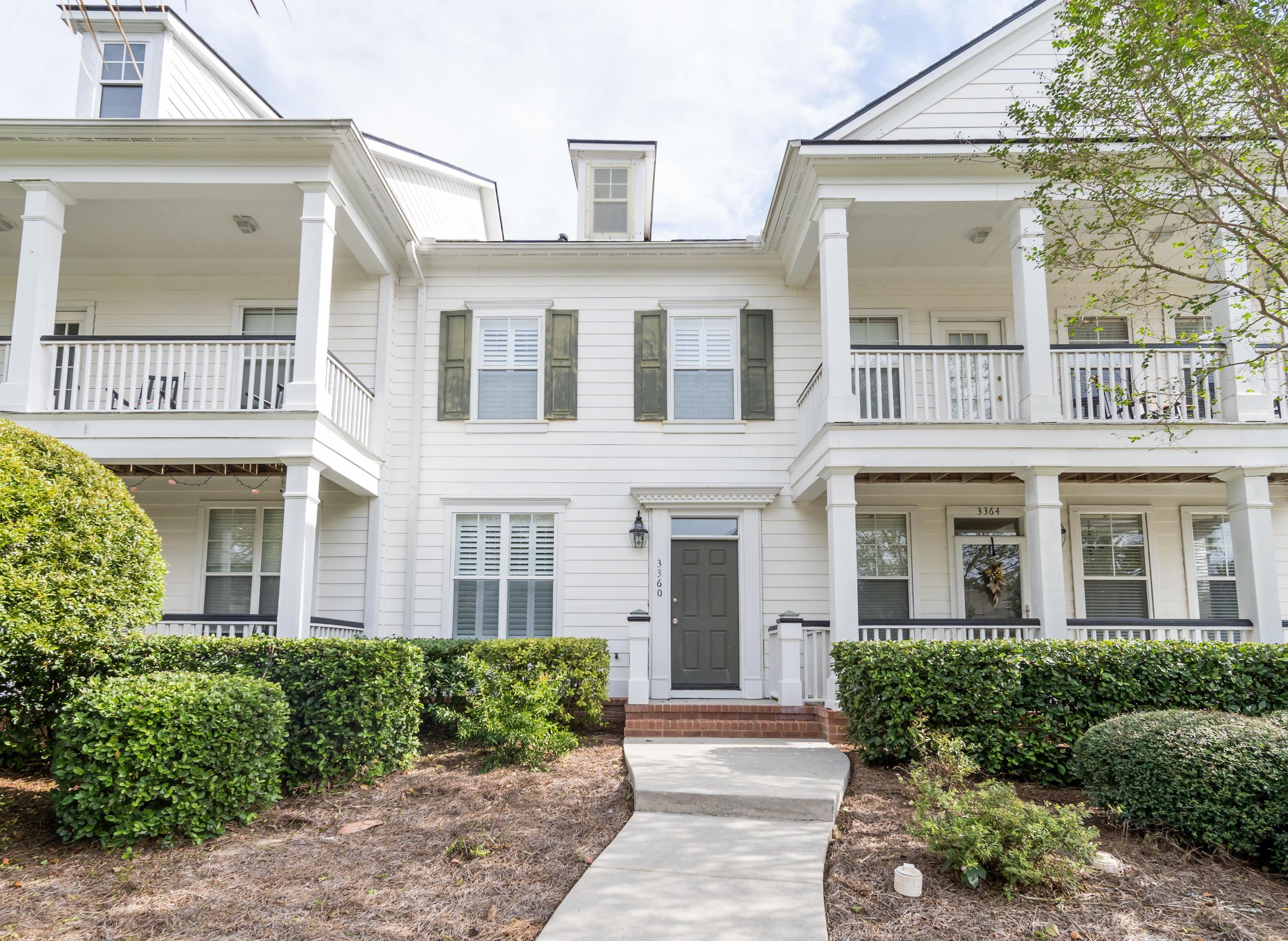 Hamlin Plantation Homes For Sale - 3360 Billings, Mount Pleasant, SC - 27