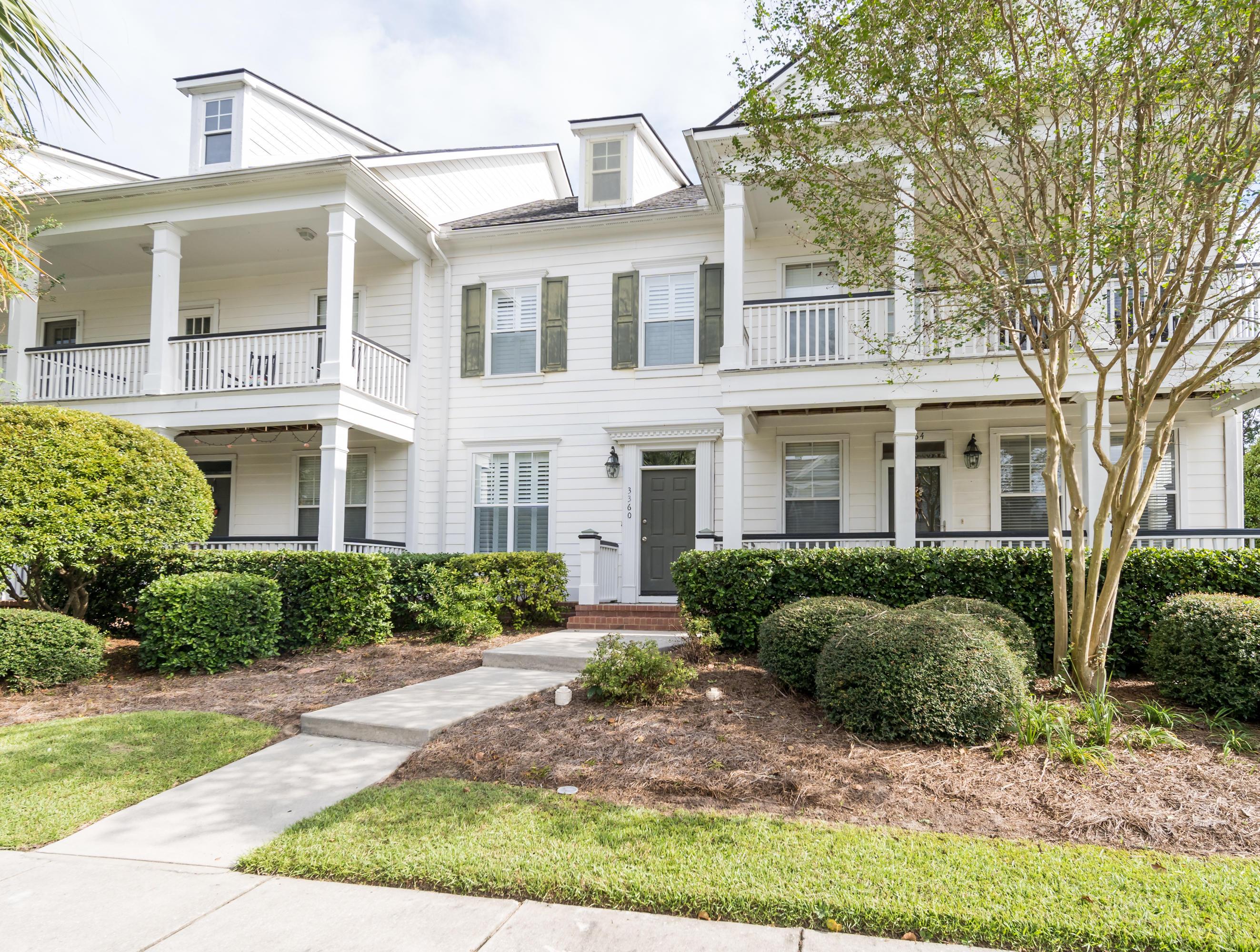 Hamlin Plantation Homes For Sale - 3360 Billings, Mount Pleasant, SC - 17