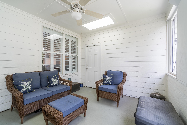 Hamlin Plantation Homes For Sale - 3360 Billings, Mount Pleasant, SC - 23