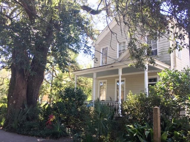Charleston Address - MLS Number: 18028786
