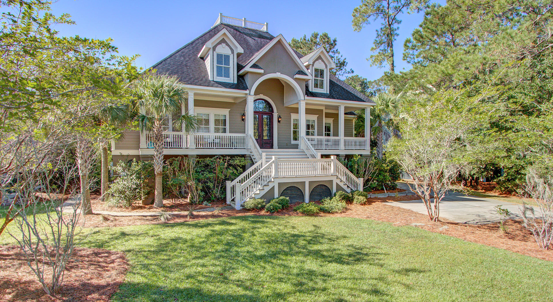 Charleston Address - MLS Number: 18028793