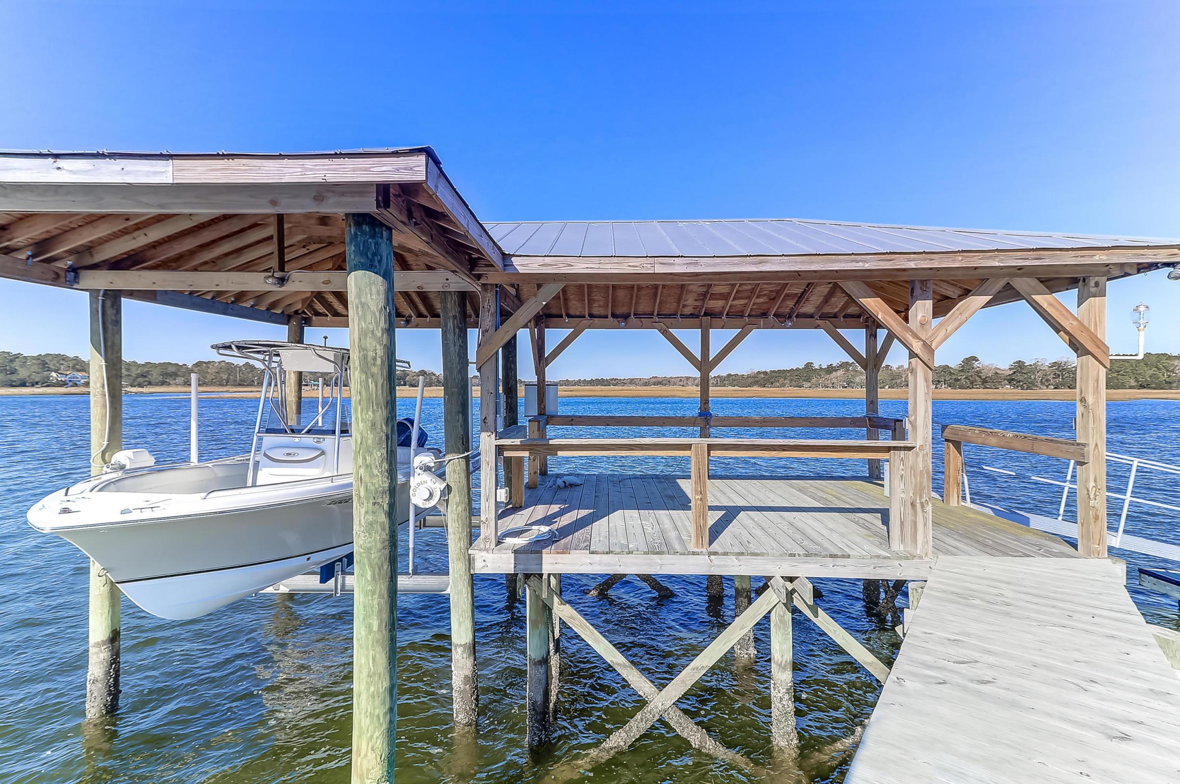 Johns Island Homes For Sale - 3977 Seaboard, Johns Island, SC - 36