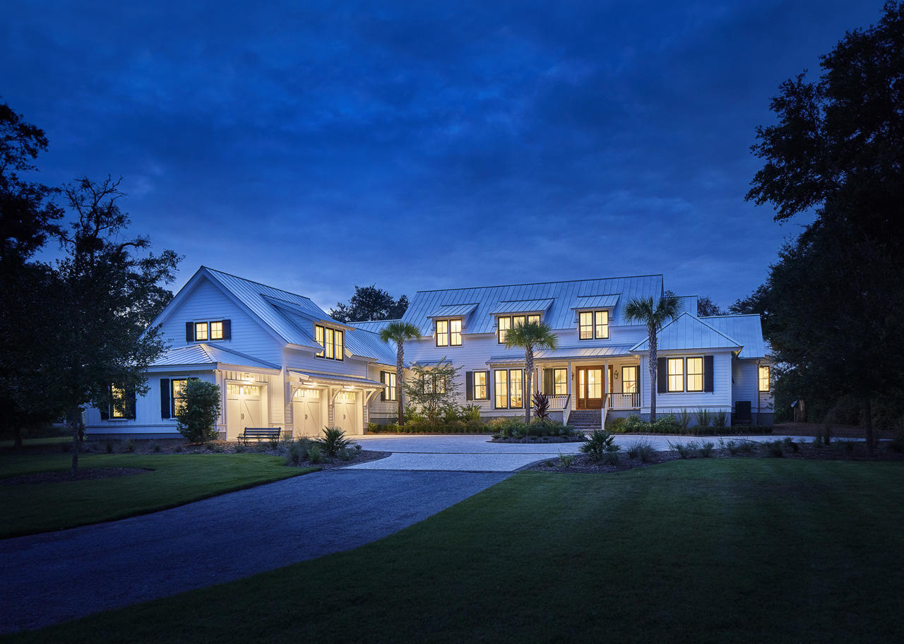 3977 Seaboard Way Johns Island $2,745,000.00
