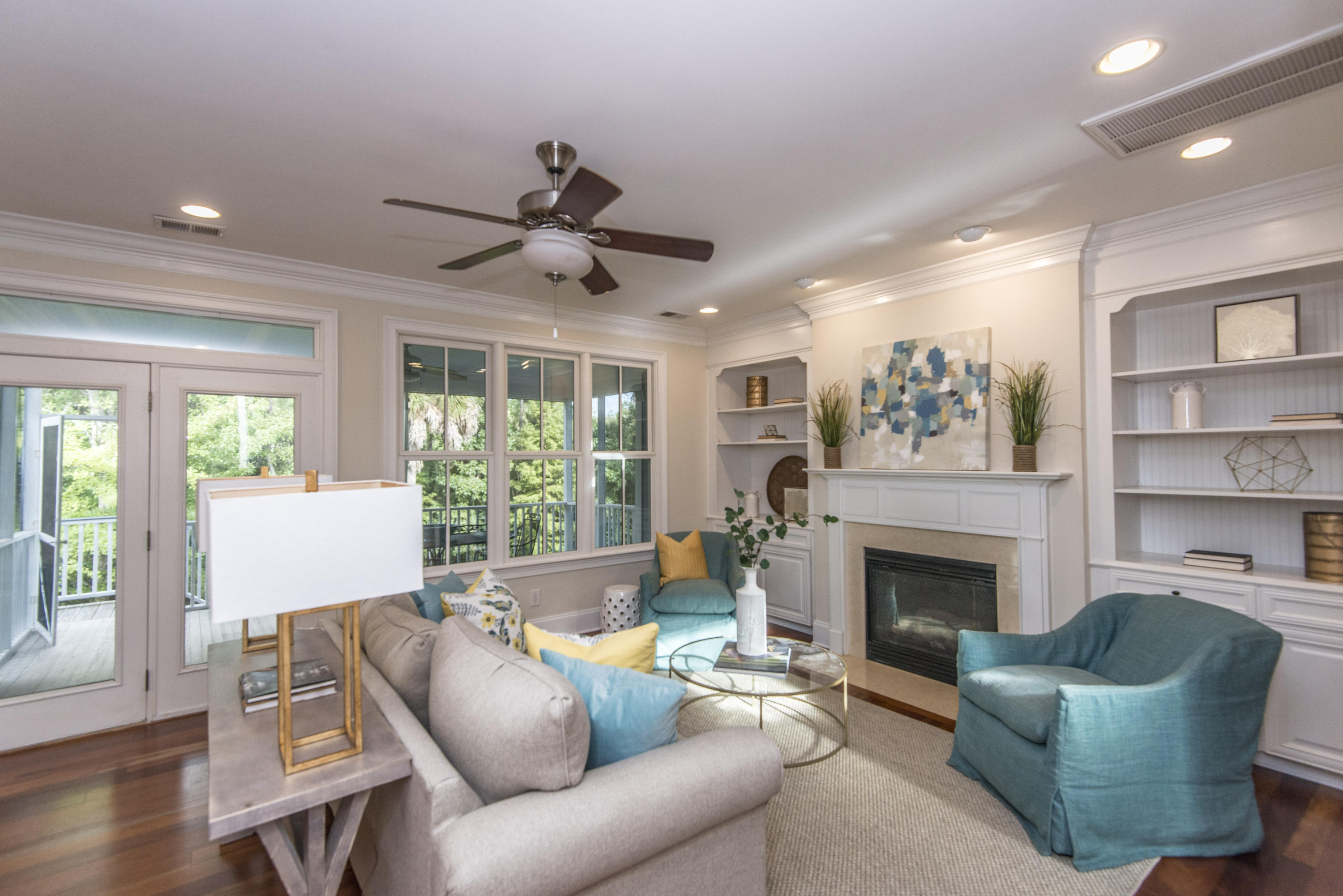 Planters Pointe Homes For Sale - 2605 Ringsted Lane, Mount Pleasant, SC - 23