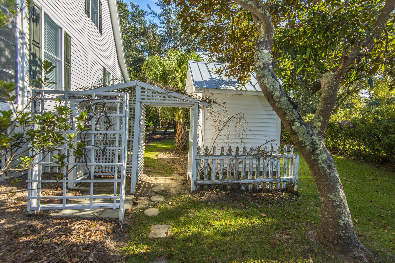 Middleton Homes For Sale - 8628 Middleton Point, Edisto Island, SC - 50