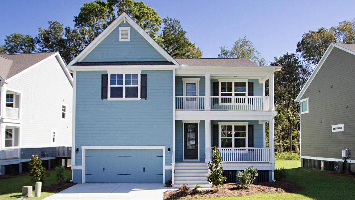 Hunt Club Homes For Sale - 1472 Brockenfelt, Charleston, SC - 38