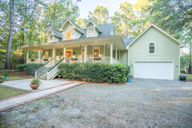 Charleston Address - MLS Number: 18028923