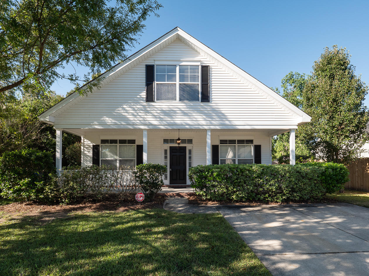 Grand Oaks Plantation Homes For Sale - 475 Hainsworth, Charleston, SC - 4