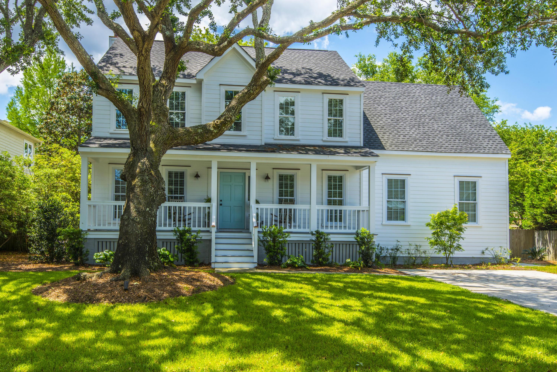 Charleston Address - MLS Number: 18028947