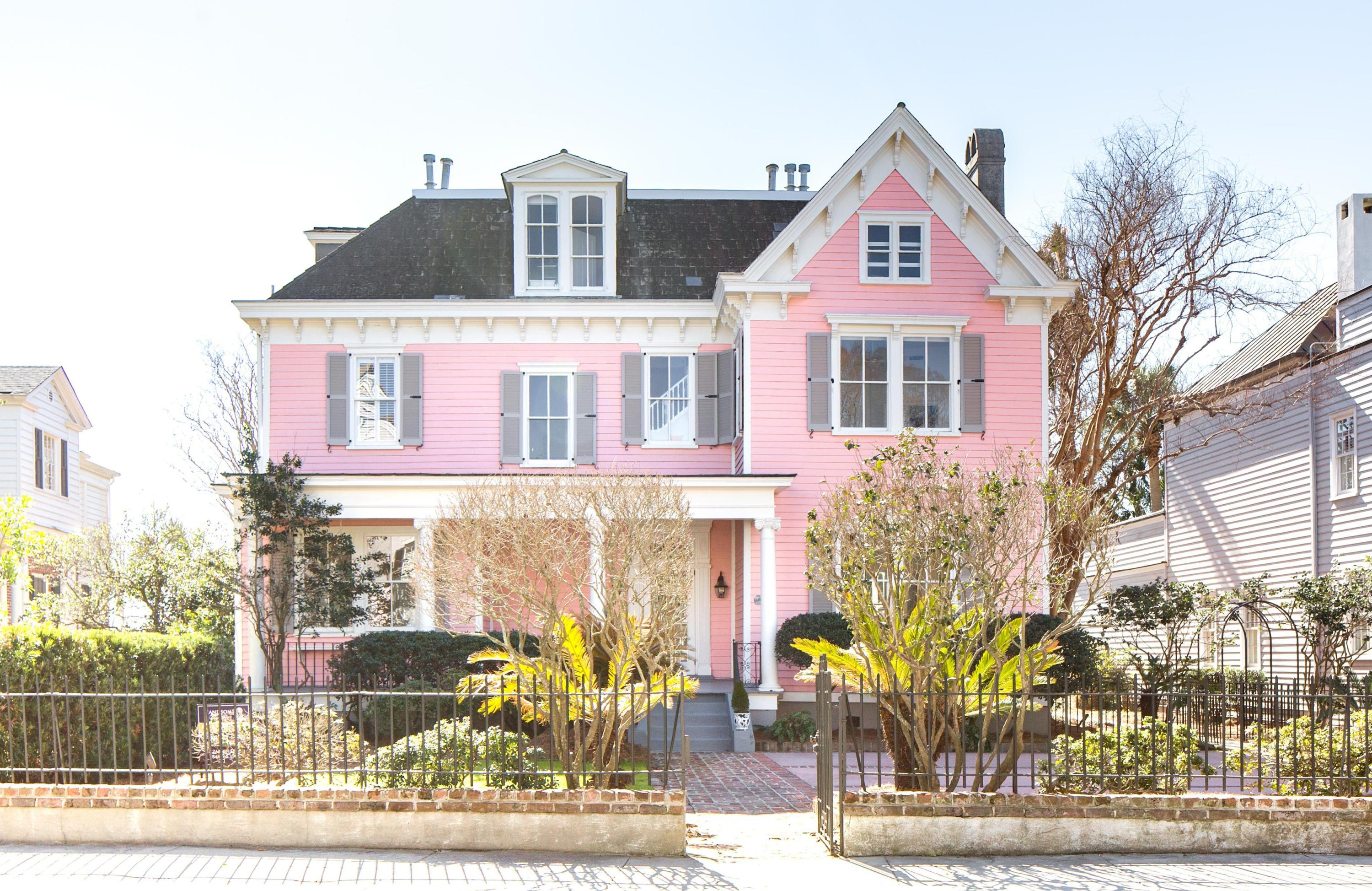 Charleston Address - MLS Number: 18029084