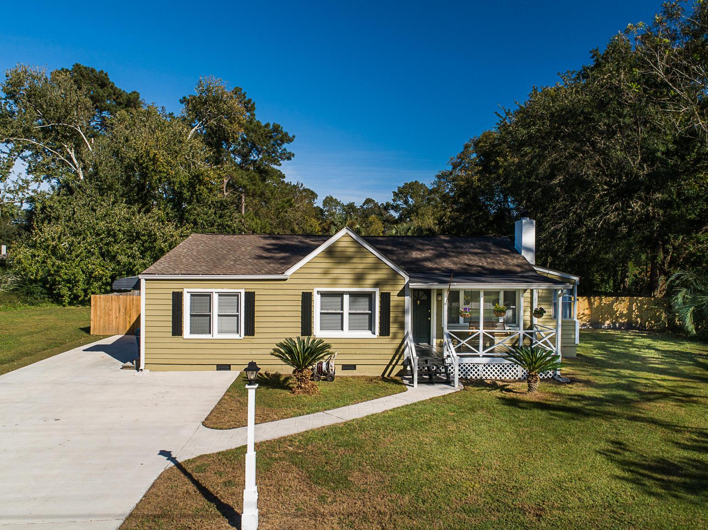 Geddes Hall Homes For Sale - 326 Geddes, Charleston, SC - 47
