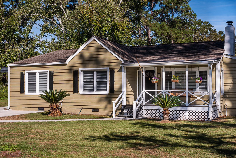 Geddes Hall Homes For Sale - 326 Geddes, Charleston, SC - 43