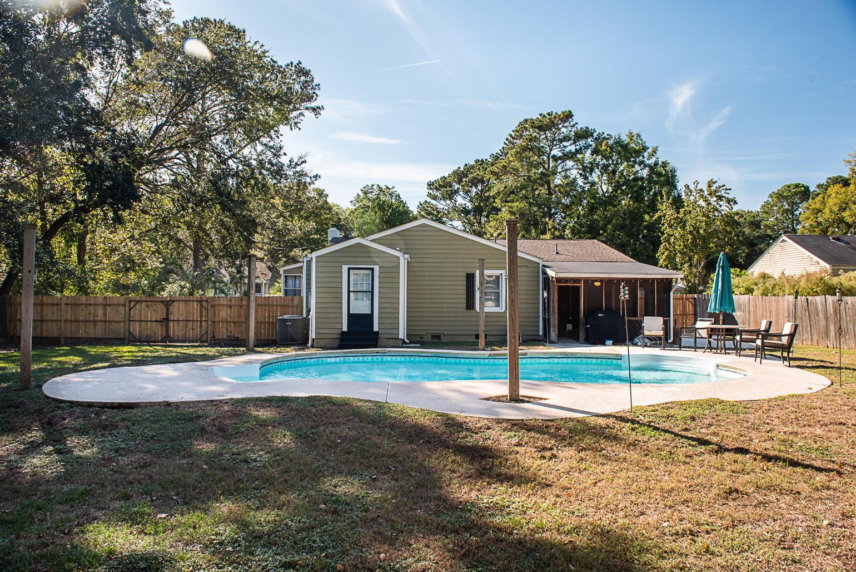 Geddes Hall Homes For Sale - 326 Geddes, Charleston, SC - 22