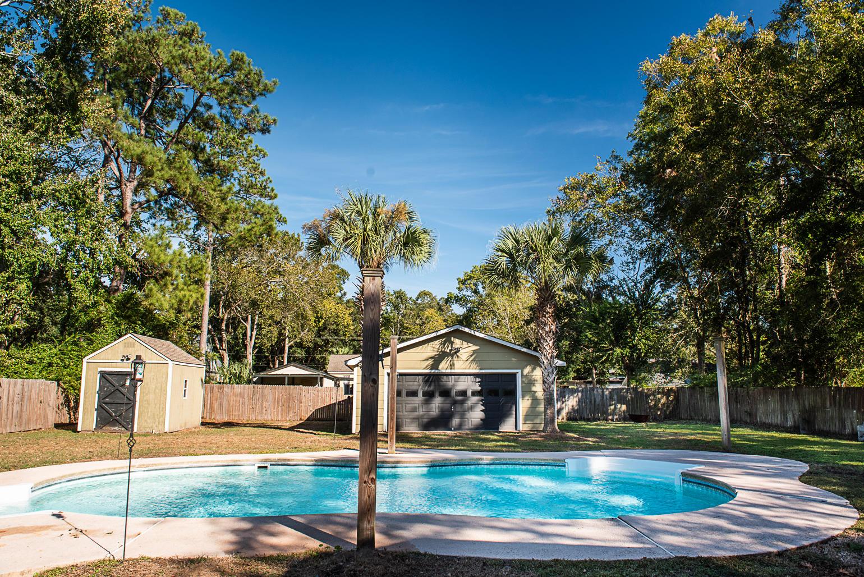 Geddes Hall Homes For Sale - 326 Geddes, Charleston, SC - 20