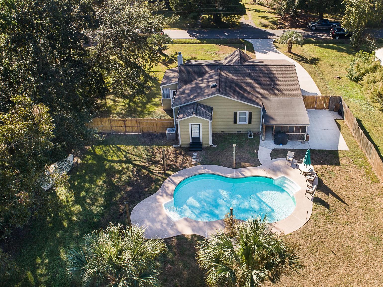 Geddes Hall Homes For Sale - 326 Geddes, Charleston, SC - 15