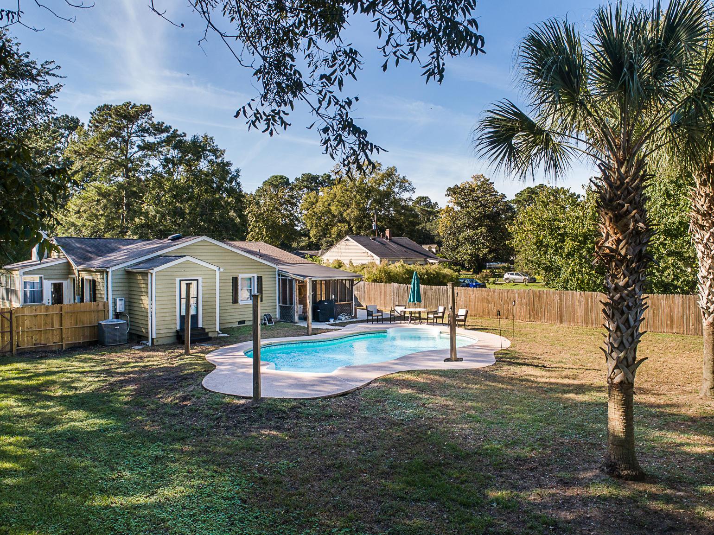 Geddes Hall Homes For Sale - 326 Geddes, Charleston, SC - 11