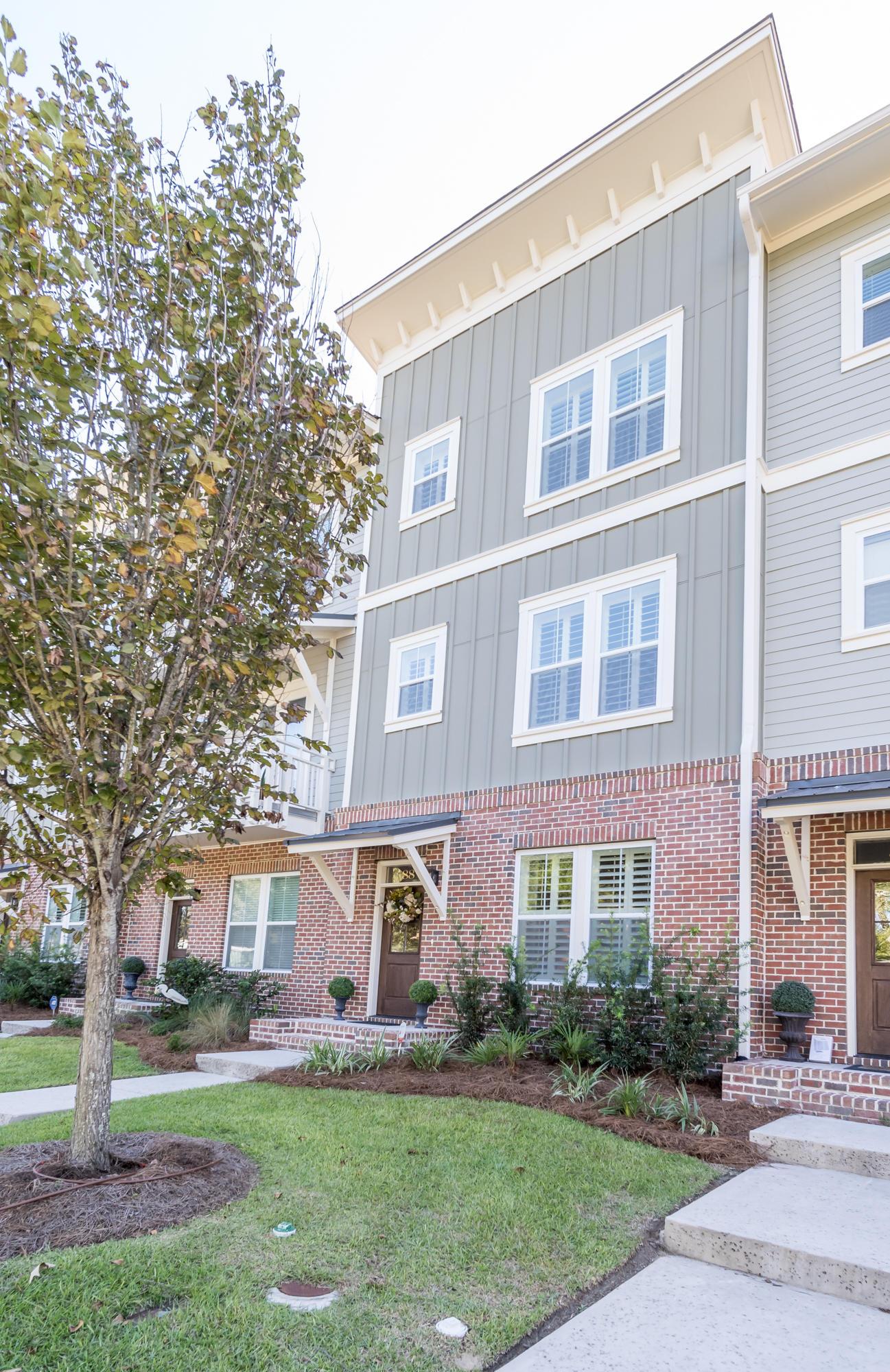 Brookgreen Meadows Homes For Sale - 88 Vincent, Mount Pleasant, SC - 1