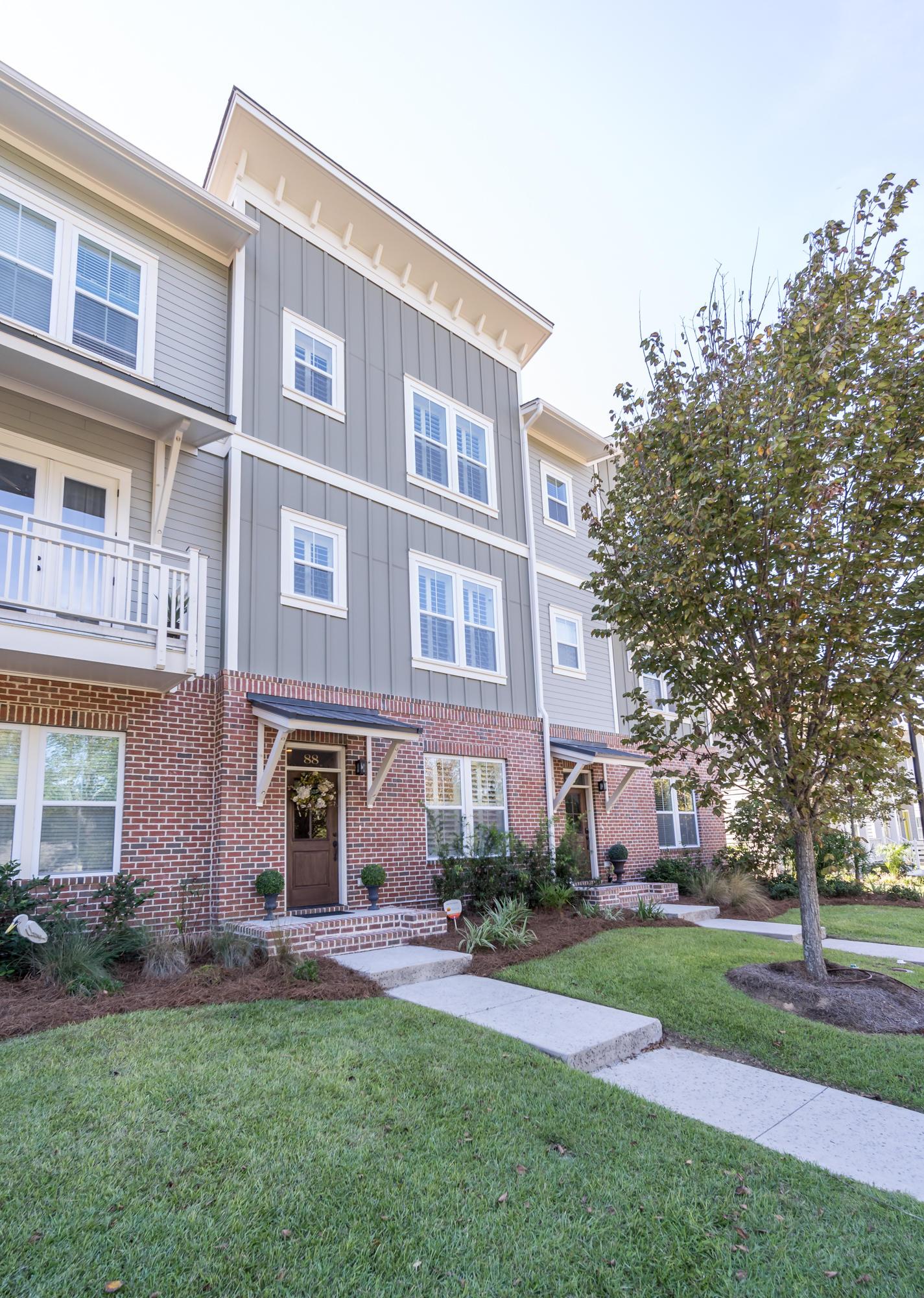 Brookgreen Meadows Homes For Sale - 88 Vincent, Mount Pleasant, SC - 0