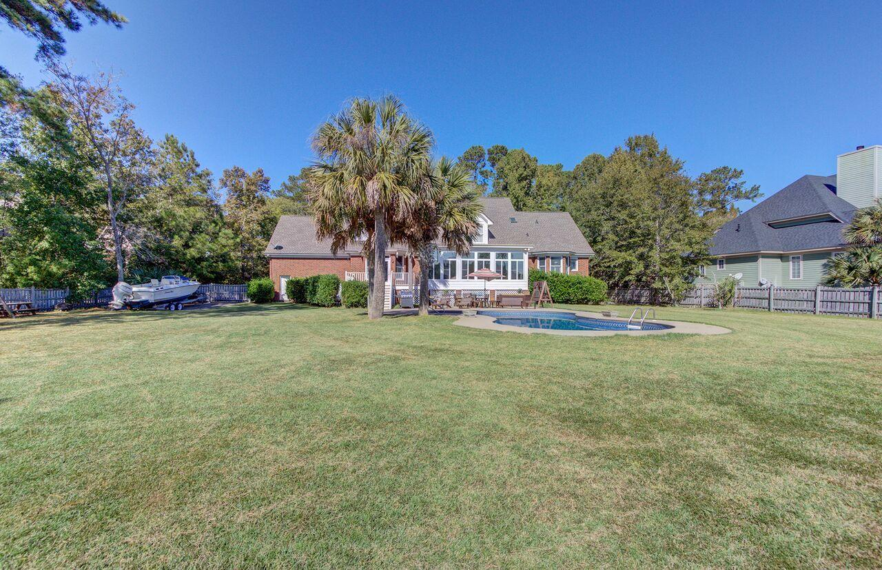 Dunes West Homes For Sale - 2073 Shell Ring, Mount Pleasant, SC - 7