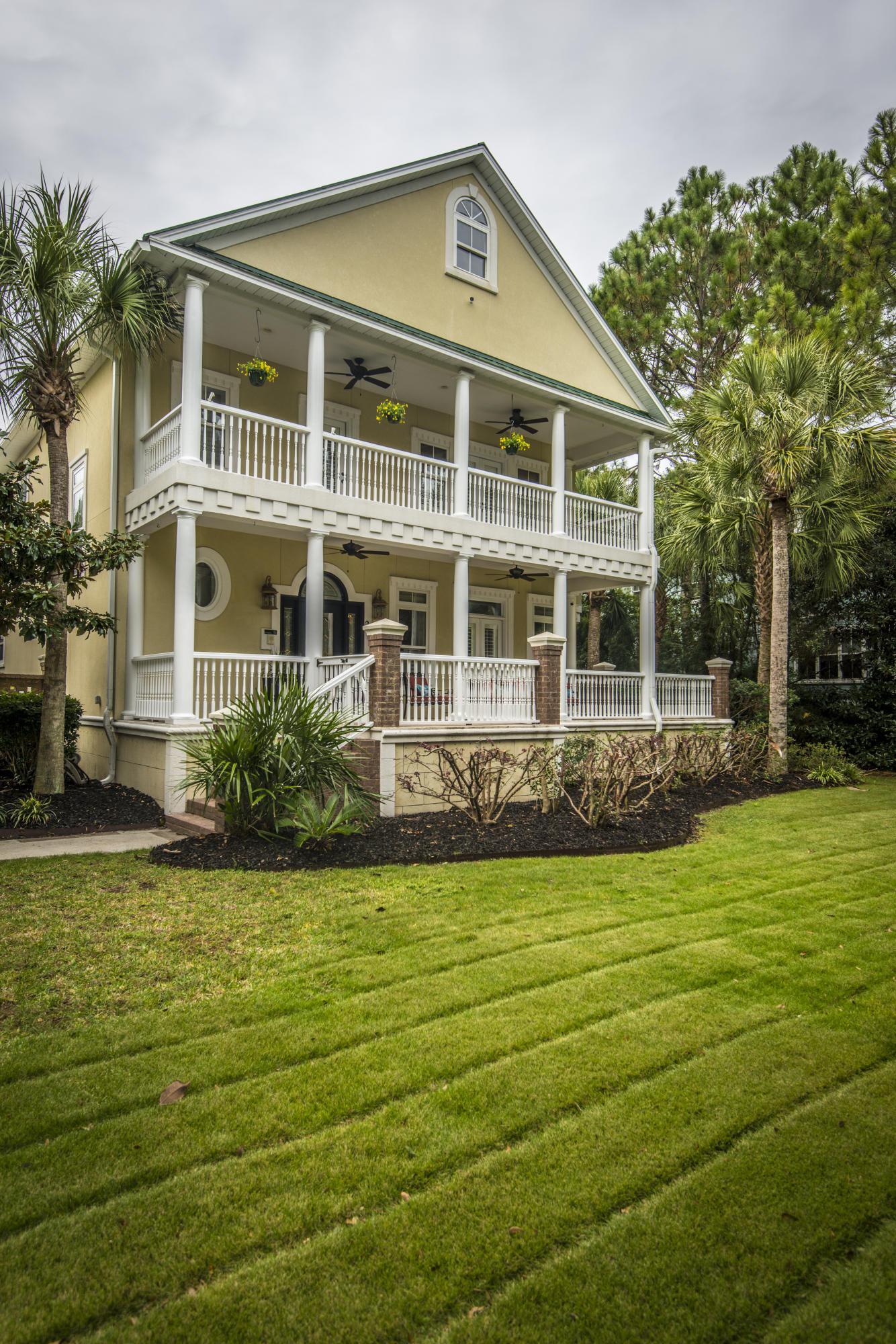 Back Bay Village Homes For Sale - 281 Indigo Bay, Mount Pleasant, SC - 1