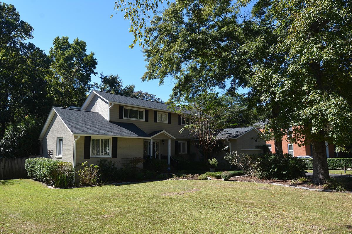 Charleston Address - MLS Number: 18029066