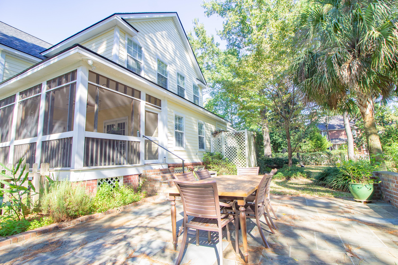 Charleston Address - MLS Number: 18028444