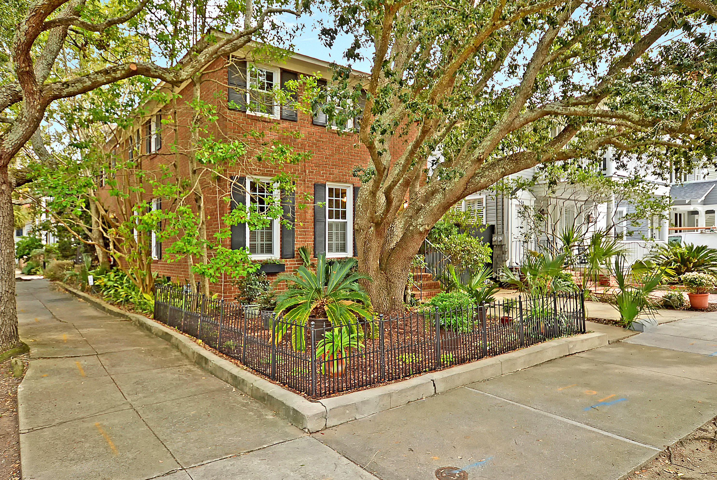 South of Broad Homes For Sale - 0 Rutledge, Charleston, SC - 9