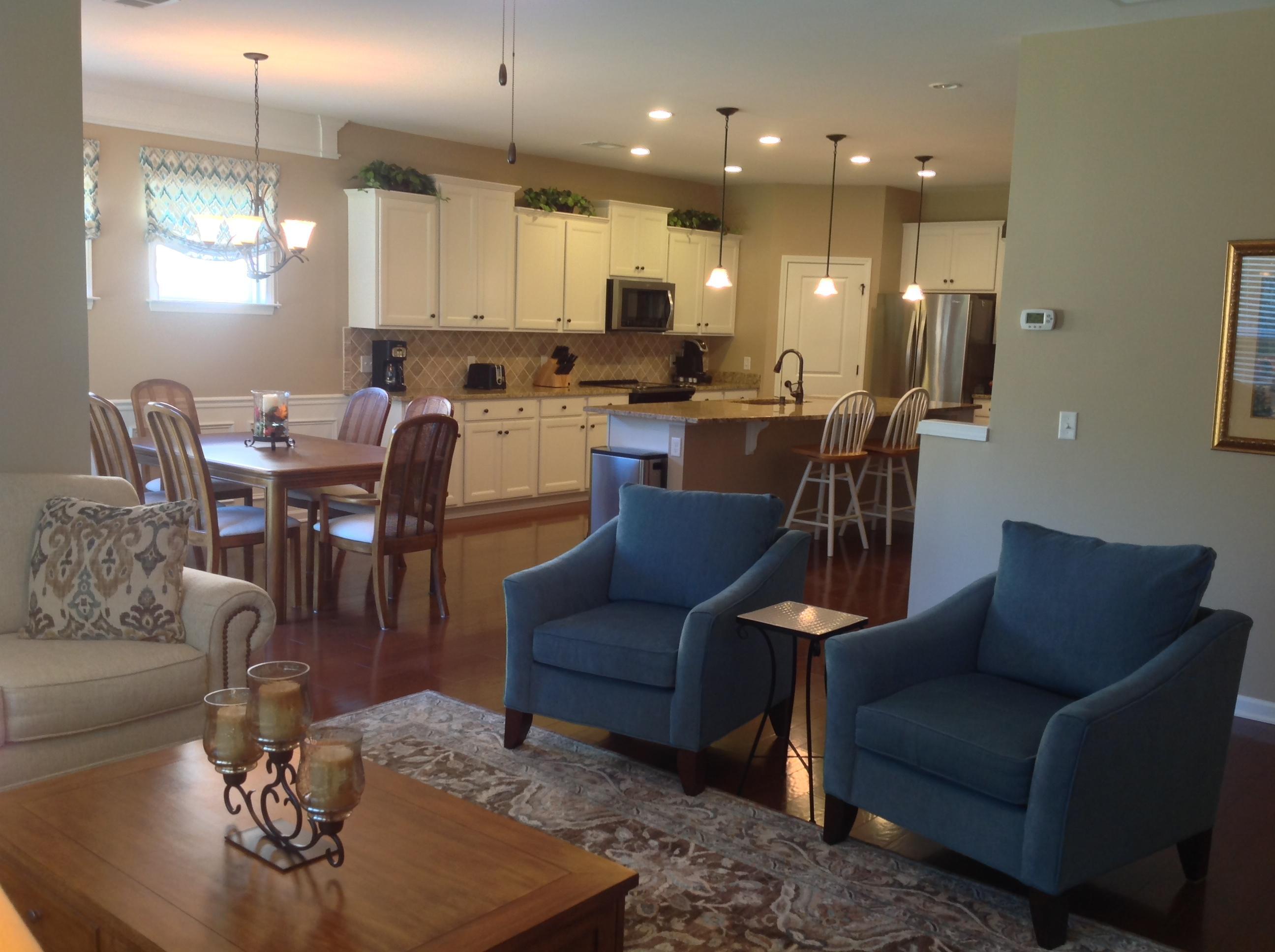 Cane Bay Plantation Homes For Sale - 547 Eastern Isle, Summerville, SC - 7