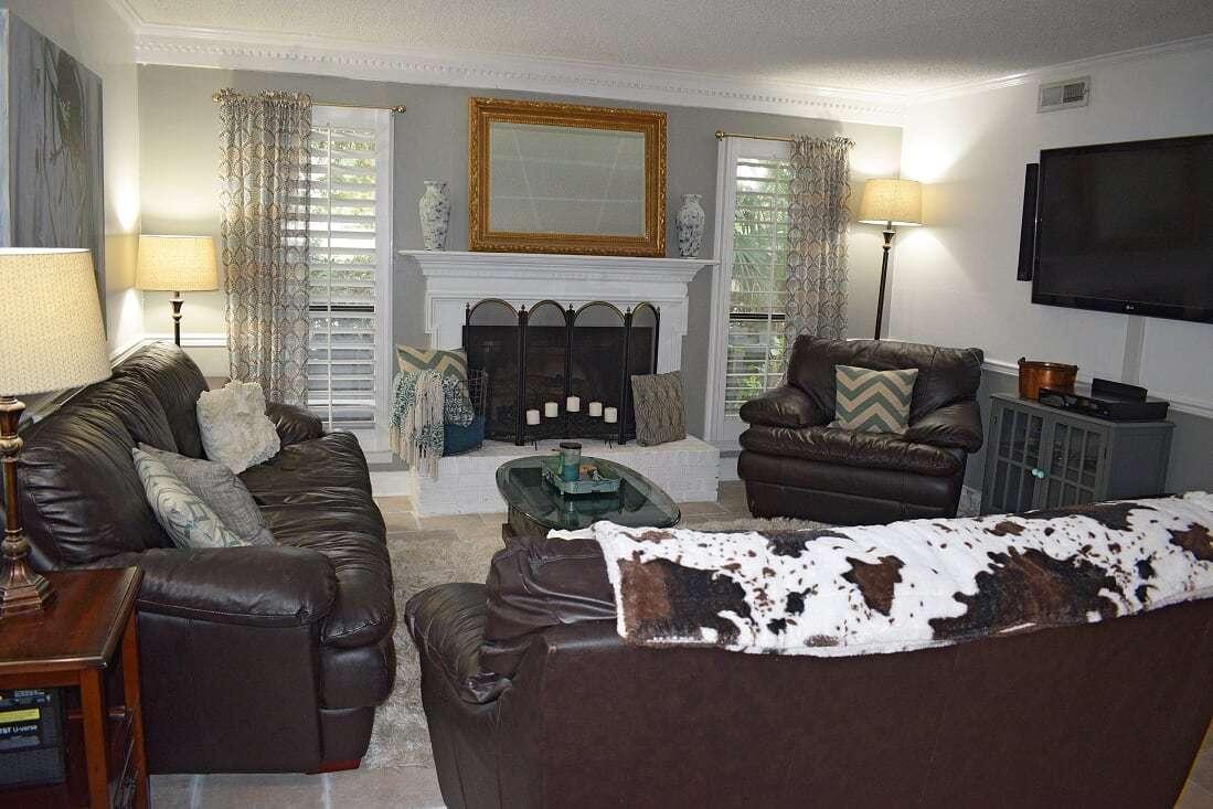 Snee Farm Homes For Sale - 1308 Ventura, Mount Pleasant, SC - 32