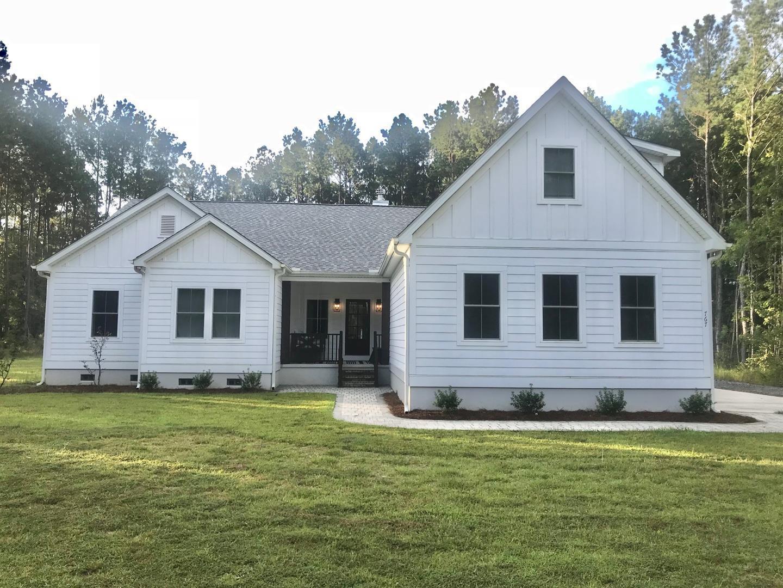 Deerhaven Homes For Sale - 767 Deerhaven, Huger, SC - 24