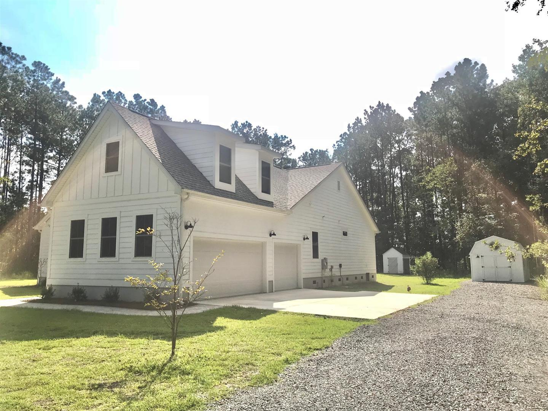 Deerhaven Homes For Sale - 767 Deerhaven, Huger, SC - 0