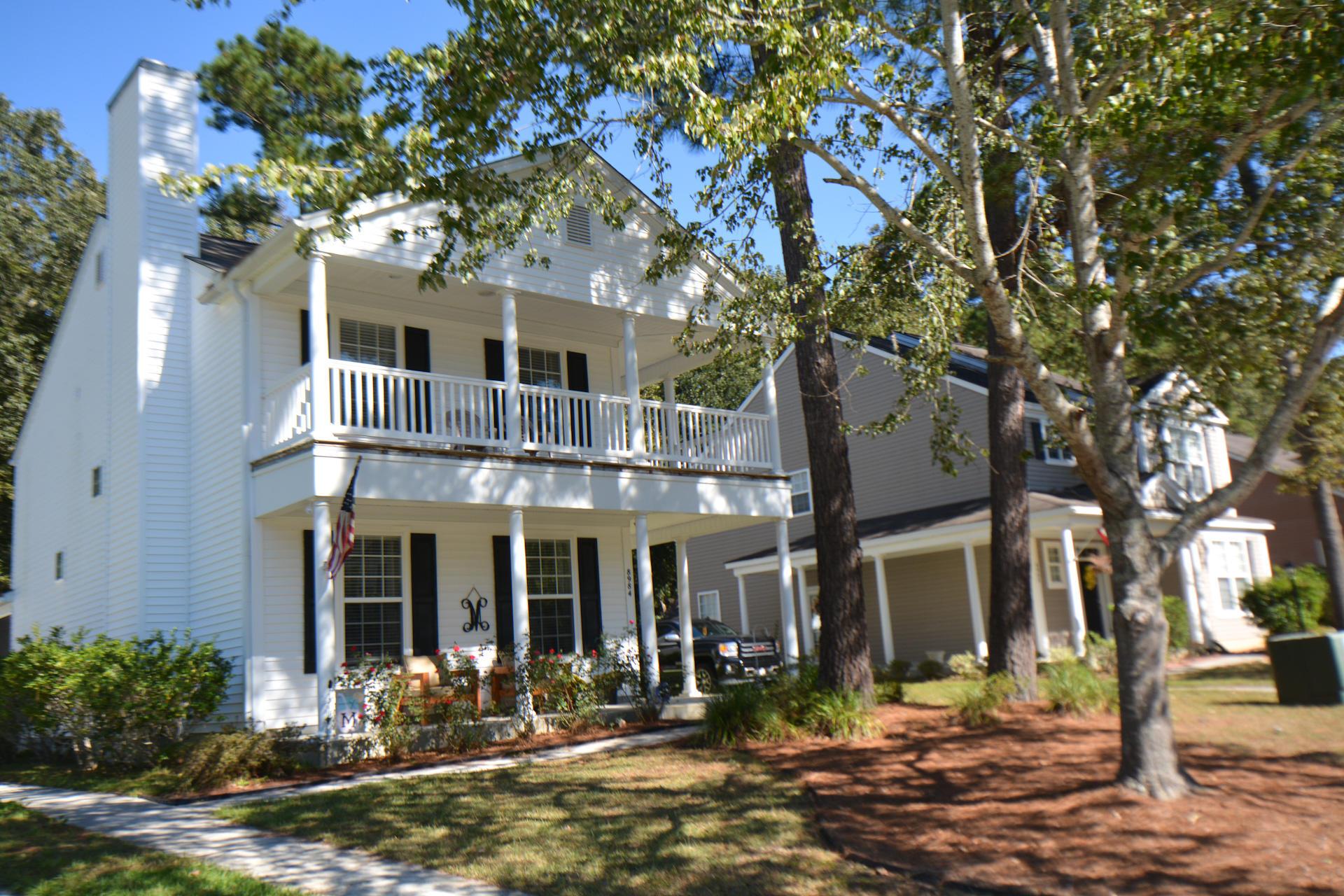Wescott Plantation Homes For Sale - 8984 Red Maple, Summerville, SC - 29