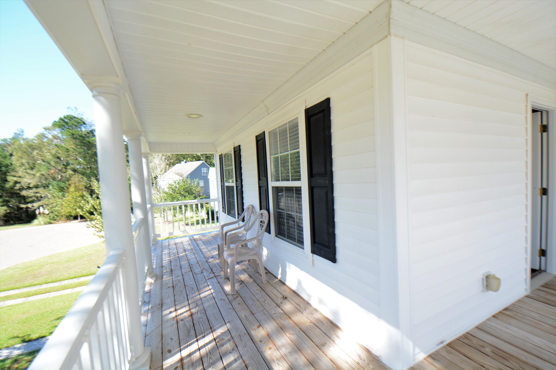 Wescott Plantation Homes For Sale - 8984 Red Maple, Summerville, SC - 8