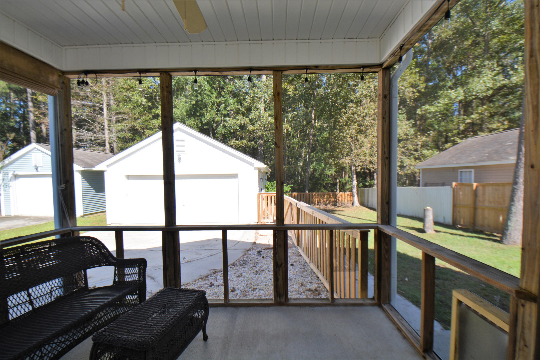 Wescott Plantation Homes For Sale - 8984 Red Maple, Summerville, SC - 4