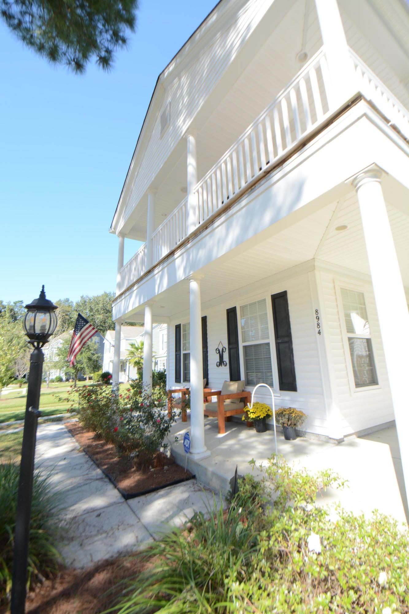 Wescott Plantation Homes For Sale - 8984 Red Maple, Summerville, SC - 27