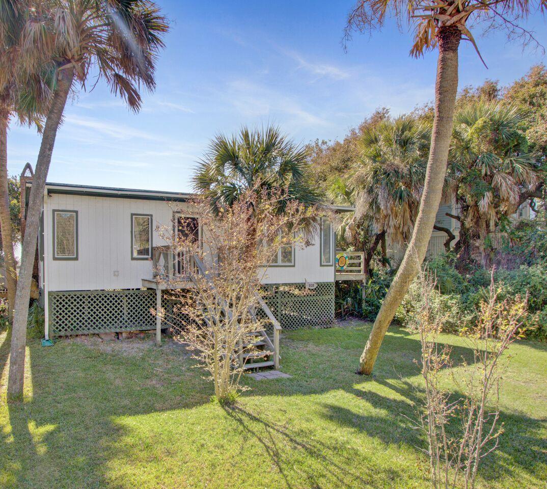 Folly Beach Homes For Sale - 809 Ashley, Folly Beach, SC - 19