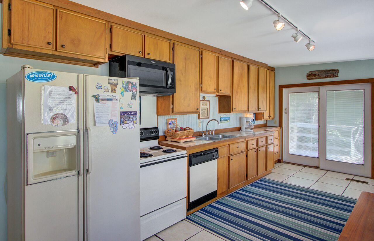 Folly Beach Homes For Sale - 809 Ashley, Folly Beach, SC - 1