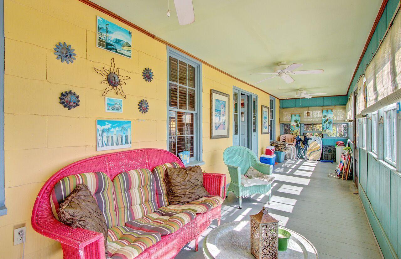 Folly Beach Homes For Sale - 809 Ashley, Folly Beach, SC - 22