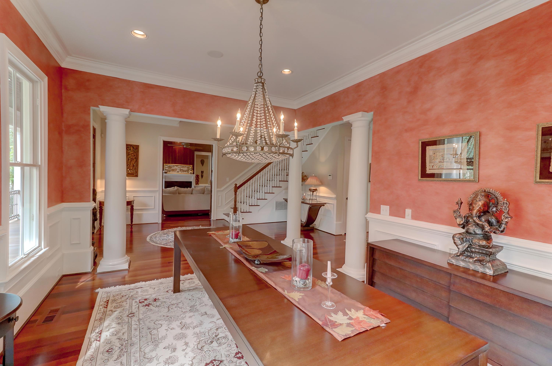 Olde Park Homes For Sale - 750 Olde Central, Mount Pleasant, SC - 64