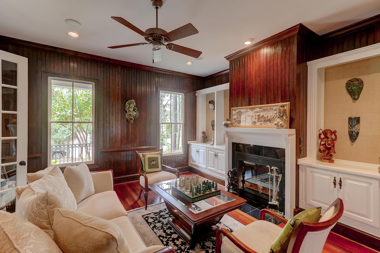 Olde Park Homes For Sale - 750 Olde Central, Mount Pleasant, SC - 54