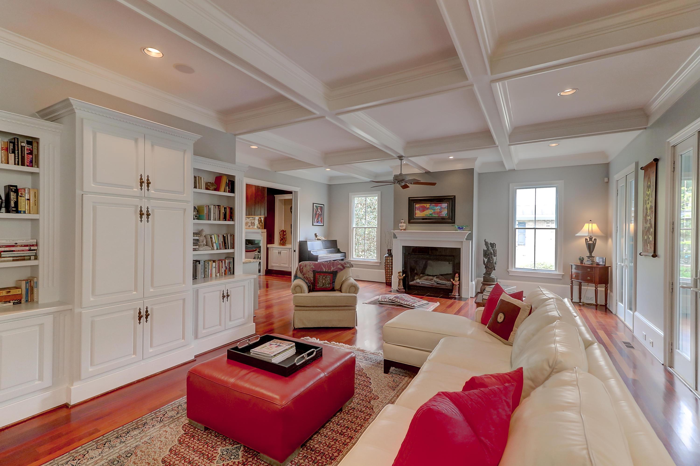 Olde Park Homes For Sale - 750 Olde Central, Mount Pleasant, SC - 52