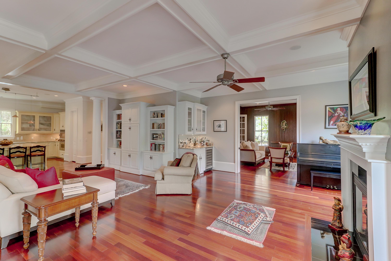 Olde Park Homes For Sale - 750 Olde Central, Mount Pleasant, SC - 49