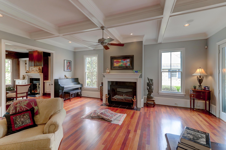 Olde Park Homes For Sale - 750 Olde Central, Mount Pleasant, SC - 50